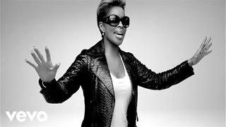Mary J. Blige - Each Tear (Italian Version) ft. Tiziano Ferro