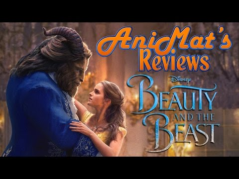 Beauty and the Beast (2017) - AniMat's Reviews