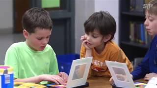 How is Personalized Learning Implemented in Spring Lake Park Schools?
