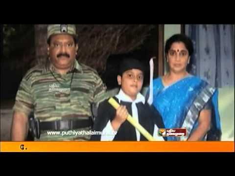 No Fire Zone: The Killing Fields Of Sri Lanka ( Short Fim in Tamil)