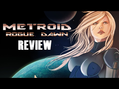Metroid Game you HAVEN'T PLAYED YET!