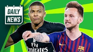 Madrid Fans DEMAND Mbappe! ► Daily News