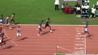 SA+Championship+100m+Final+Boys+u13