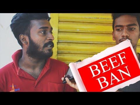 Xxx Mp4 KERALITES REACT TO BEEF BAN IN INDIA PEOPLE TALK OPENLY HASHTAG MALLU 3gp Sex