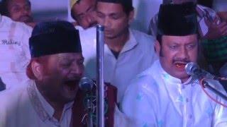 Ae Hindalwali Khwaja Ek Tera Sahara Hai At The Urs Of Hazrat Shiekh Ul Alam, Rudauli Shareef 2016