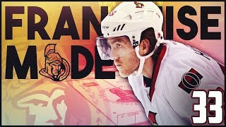 "NHL 18 - Ottawa Senators Franchise Mode #33 ""Too Many Moves"""