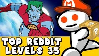 Super Mario Maker: Mozart In Mario?! (Reddit #35)