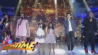 It's Showtime: The Voice & Tawag ng Tanghalan Winning Songs Medley