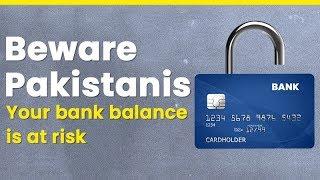 Online banking ka fraud kis tarha hota hai? | Samaa Money | Farooq Baloch