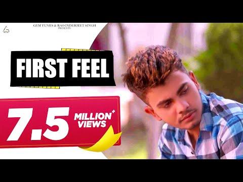 Xxx Mp4 First Feel Love Song AmanRaj GP Ji Anjali Raghav Latest Haryanvi Songs Haryanavi 2017 3gp Sex