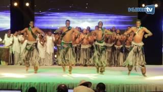 Rwanda's Traditional Dance - Inganzongari