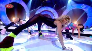 Eric Prydz - Call On Me (Live. Top Of The Pops - BNN - The Netherlands)