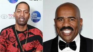 EXPOSED! Tony Rock says Steve Harvey's Wife was his Mistress
