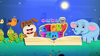 ChuChu TV Storytime - Bedtime Stories for Kids in English