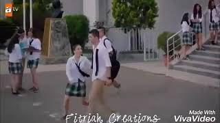 Songul and Guney - For the first time