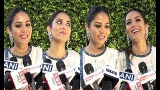 Shahid Kapoor Wife Mira Rajput CUTE Interview On Women