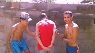 Tomei Banho Com Água Gelada #2 Desafio