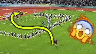 Top 10 Impossible Goals in Football History