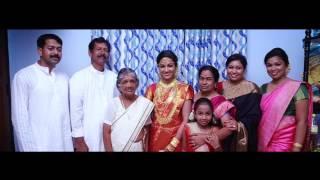 Akhil ♡ Sruthi  Wedding Highlights....