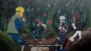 Naruto Shippuden revolution-  kushina  - obito - hentai