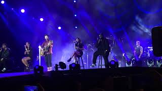Justin Timberlake - What Goes Around... Comes around (Rock In Rio 2017)