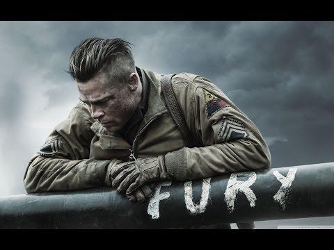 Fury/Ярость   AGT - Fight (Music Video)