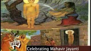 Life of Lord Mahavir