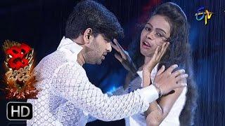 Sudharshan,Ramya Performance | Dhee Jodi | 16th November 2016 | ETV Telugu