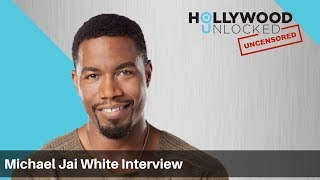 Michael Jai White talks Struggles of Working in Black Hollywood on Hollywood Unlocked [UNCENSORED]