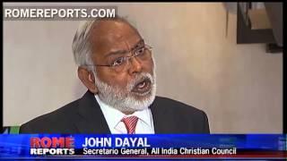 Informe sobre la libertad religiosa alerta sobre el grave riesgo de India y África