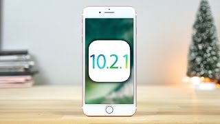 iOS 10.2.1 Beta 1 Released! What