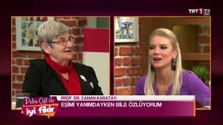 Pelin Çift ile İyi Fikir -19.Bölüm (Prof.Dr.Canan Karatay)