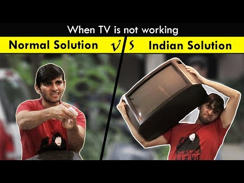 Xxx Mp4 Normal Vs Indian Solutions Expectation Vs Reality Funcho Entertainment 3gp Sex