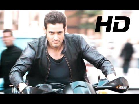 Xxx Mp4 1 Nenokkadine 2nd Teaser SuperStar Mahesh Babu Birthday Special 1080p HD 3gp Sex