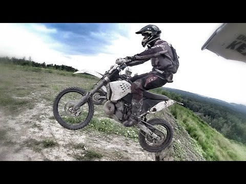 Enduro Animals