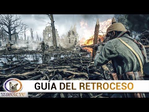 Battlefield 1 El Retroceso Para que