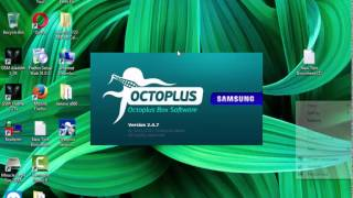 How to Install Samsung Octoplus Box