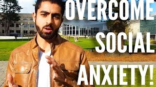 Overcome Social Anxiety and Become a Social Butterfly! - How to Assume Familiarity