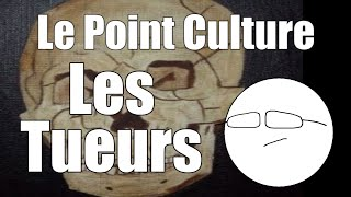 Point Culture : les Serial Killers
