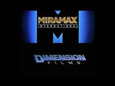Miramax International Dimension Films