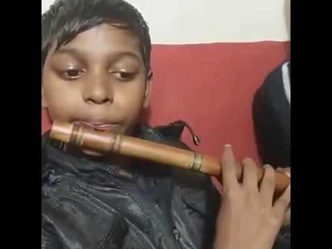 Anandanagar Jam Session Part 2 ft Flute Prodigy Shahadat