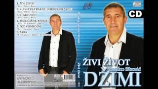 Ranko Stanic Dzimi - Smirices se, smiriti (Album 2015)