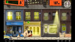 Shaun the Sheep   Shear Speed android game first look gameplay español