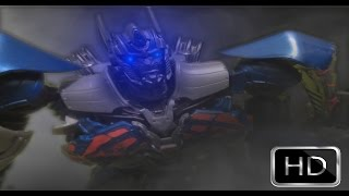 Transformers: The Last Knight Trailer Stop Motion