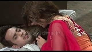 Piya Rangrezz - Full On Romance Between Shamsher Singh(Gaurav S Bajaj) And Aradhya(Sreejita De)