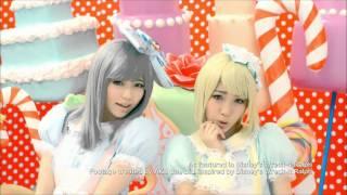 AKB48「Sugar Rush」ミュージッククリップ