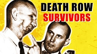 People Who SURVIVED DEATH ROW - FACT or FICTION?