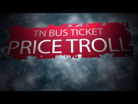 Xxx Mp4 Bus Troll TN Bus Ticket Hike Chennai Pops 3gp Sex