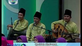 Qosidah AN-NABAWI