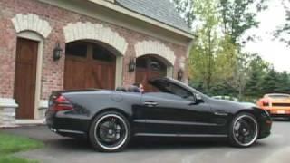 MISCHIEF V DYNASTY - AUDREY'S CARS